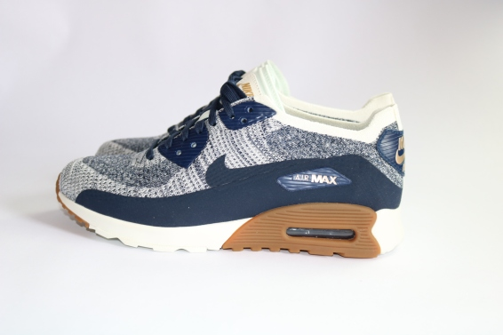 Air MAx 90 Ultra Flyknit (5)