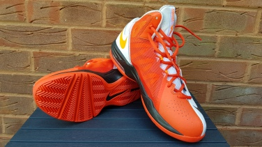 Nike Air Max Stutter Step 2 (2)