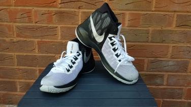 Nike Zoom Devosion (1)