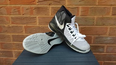 Nike Zoom Devosion (2)